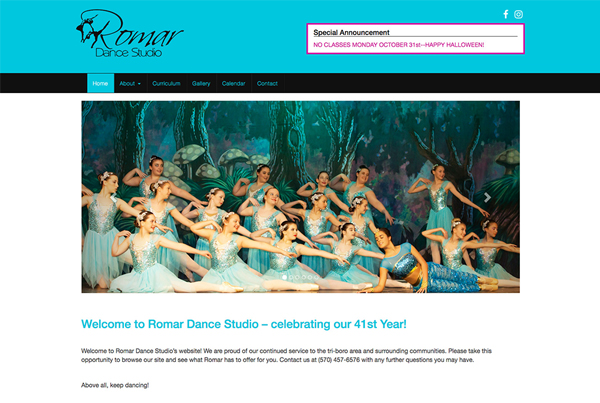 Romar Dance Studio