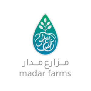 madar farms logo