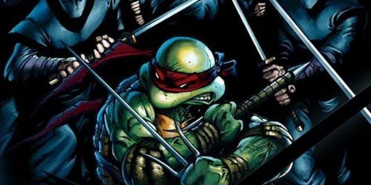 Classic Wallpaper | TeenageMutantNinjaTurtles.com