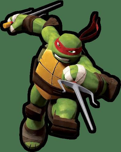 What Is Raphael S Weapon Called Teenage Mutant Ninja Turtles Fan Site