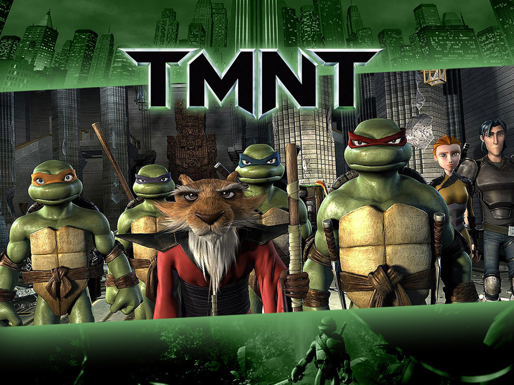 Tmnt wallpapers teenagemutantninjaturtles tmnt movie free wallpaper voltagebd Gallery