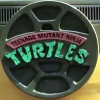 TMNT Teenage Mutant Ninja Turtles Music Video