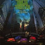 TMNT Original Movie Poster, www.TeenageMutantNinjaTurtles.com