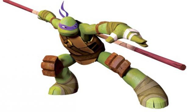 Donatello TMNT | TeenageMutantNinjaTurtles.com