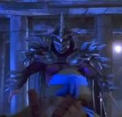 Super Master Shredder TMNT Teenage Mutant Ninja Turtles