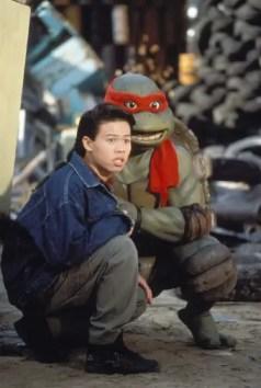 TMNT Ninja Turtles The Secret of the Ooze Raphael
