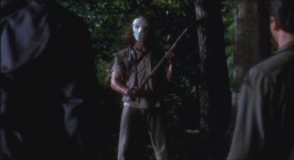Teenage Mutant Ninja Turtles 1990 Casey Jones