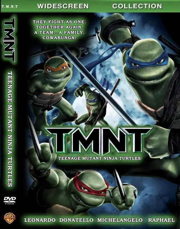 Tmnt 2007 Movie Review Teenagemutantninjaturtles Com