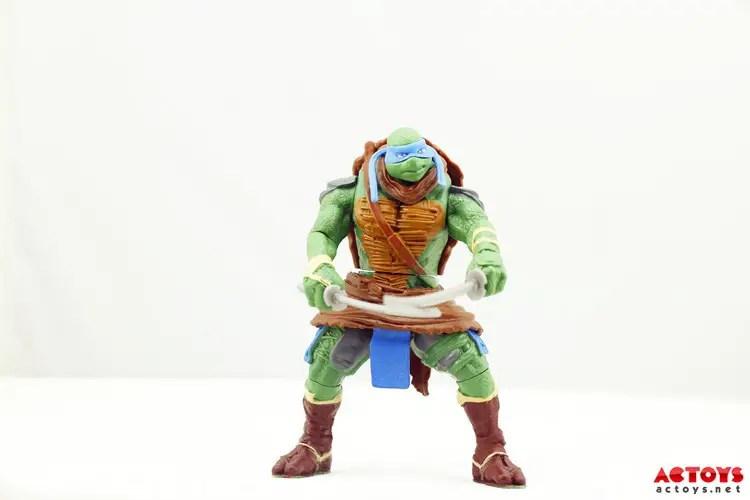 Ninja Turtles Movie 2014 Toys