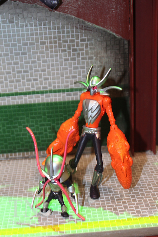 Top 15 Tmnt Toys Of Toy Fair 2015 Teenage Mutant Ninja Turtles