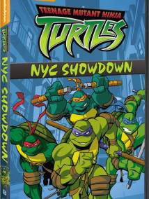 Nickelodeon to Re-Release 2003 TMNT Series on DVD