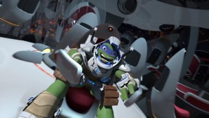 "Source: TMNT - ""Earth's Last Stand"""