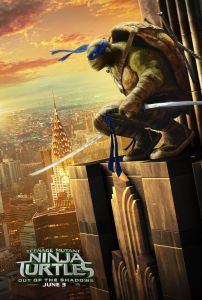 Will this be the last TMNT movie from Paramount and Platinum Dunes? Image Source: Paramount Pictures.