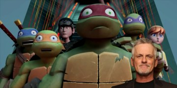 Best known to shellheads as the voice of Raphael (1987 series) and Donatello (2k12 series), Rob Paulsen just managed to beat one of the most notorious diseases known to man. Image Source: Nickelodeon.