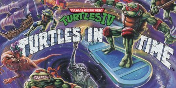 Could we see one of the most popular TMNT games on the SNES Classic? Not likely. Image source: Konami.
