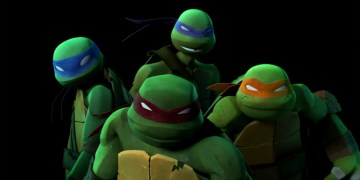 Nickelodeon's TMNT has acquired the help of several celebrity voice actors. If you ever wanted to know more about them, check out this video! Image Source: Nickelodeon.