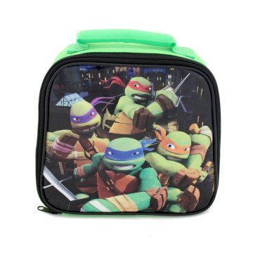 Nickelodeon Ninja Turtles Thermal Lunchbox