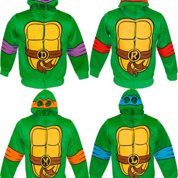 986c9ddc334 Hoodies and Sweatshirts Archives - Teenage Mutant Ninja Turtles Fan Site