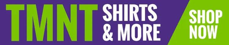 shop tmnt shirts
