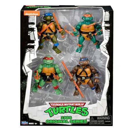 More Gamestop Exclusive Tmnt Figures On The Way Teenage Mutant Ninja Turtles Fan Site