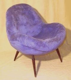 arne jacobsen egg chair heavy duty resin adirondack chairs cocktailsessel & clubsessel der 50er