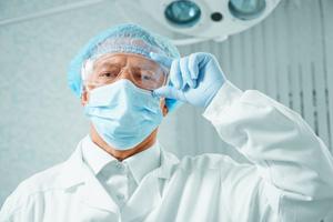 Dr. Joseph Randall Abortion Doctor
