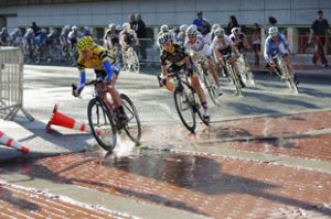 Kristin Armstrong Cyclist Olympic Mother