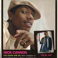 Nick Cannon Against Planned Parenthood
