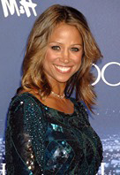 Stacey Dash Against Planned Parenthood