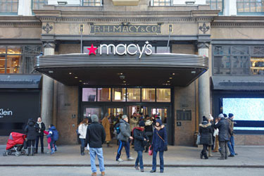 Macy's Drops Planned parenthood