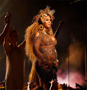 Beyonce With Twin Babies Safe From Abortion
