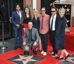 Big Bang Theory Unborn Person