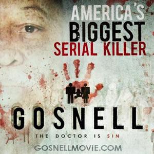 Gosnell Film Funding