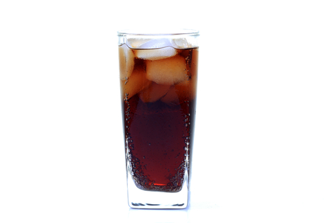 PoisonedBy Ice tea