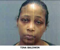 Tina Baldwin - Abortion trial