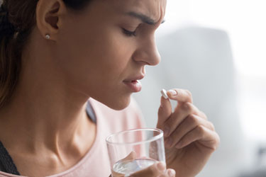 The abortion pill and risks