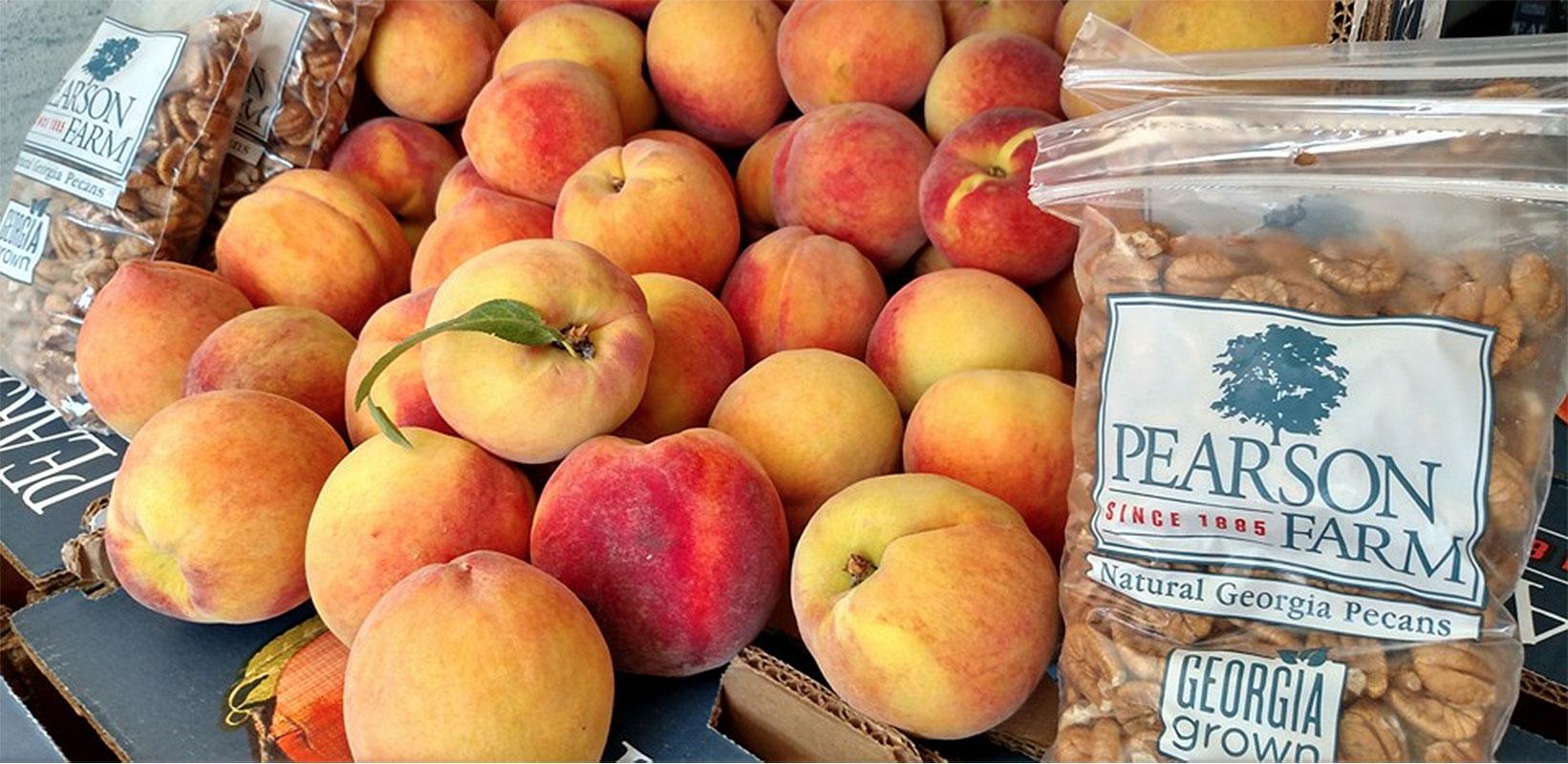 Summer Fruit Sale!
