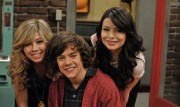 harry styles in icarly