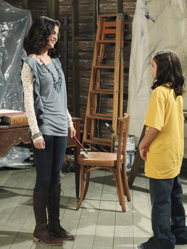 Picture of Bailee Madison in Wizards of Waverly Place