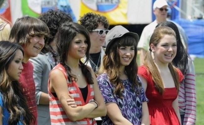 Picture Of Demi Lovato In Disney Channel Games 2008 Ti4u