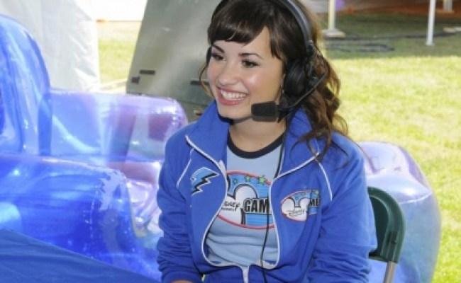 Picture Of Demi Lovato In Disney Channel Games 2008 Demi
