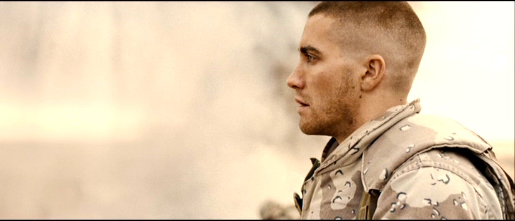 Picture Of Jake Gyllenhaal In Jarhead Jakegyllenhaal