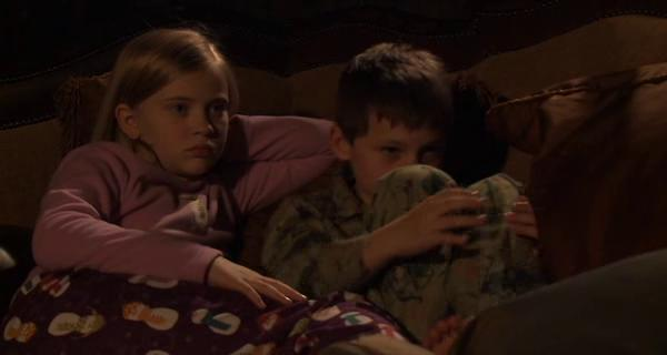 A Nanny For Christmas.Picture Of Jared Gilmore In A Nanny For Christmas
