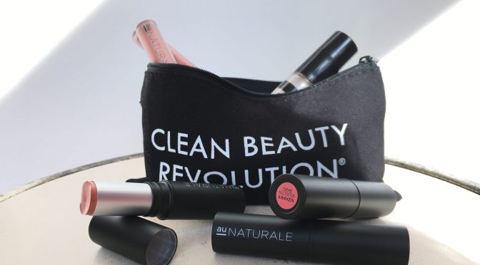 Au Naturale and The Clean Beauty Revolution