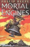 mortal engines book cover