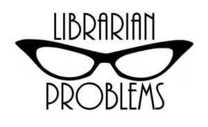 librarian problems