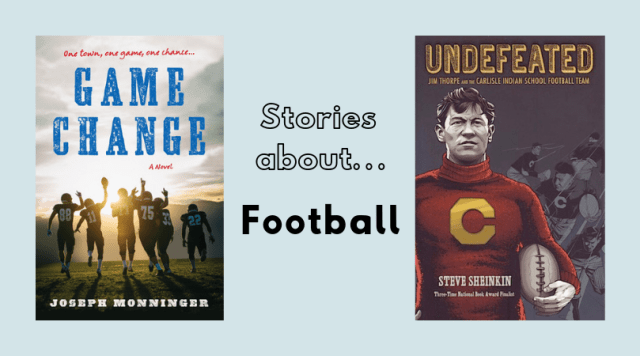 Stories about football