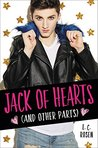 Reader vs Reader: Jack of Hearts (and Other Parts)