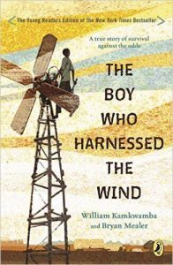 The Boy Who Harnessed the Wind (Young Readers' Edition)