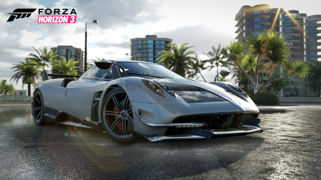 Forza Horizon 3 ultimate edition free download